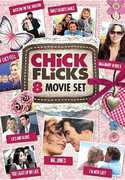 Chick Flicks: 8 Movie Set , Sigourney Weaver