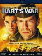 Hart's War , Vicellous Shannon