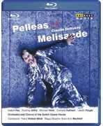 Pelleas Et Melisande , Franz Welser-M st