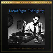 Nightfly , Donald Fagen