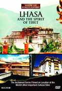 Lhasa and The Spirit Of Tibet: Sites Of The World's Cultures , Lhasa