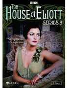 The House of Eliott: Series Three , Stella Gonet