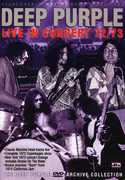 Deep Purple: Live in Concert 72/ 73 , Deep Purple