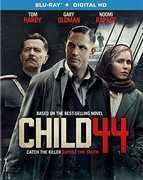 Child 44 , Gary Oldman