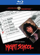Night School , Leonard Mann