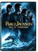Percy Jackson: Sea of Monsters , Logan Lerman