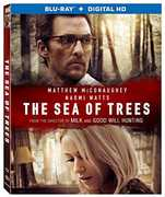 The Sea Of Trees , Matthew McConaughey