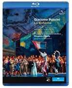 La Boheme , Riccardo Chailly