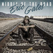 Middle Of The Road [Explicit Content] , Eric Gales