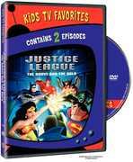 Justice League: Brave & Bold 1 , David Ogden Stiers