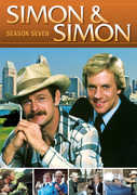 Simon & Simon: Season Seven , Jameson Parker
