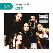Playlist: The Very Best of Korn , Korn