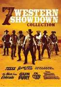 7 Western Showdown Collection , William Holden