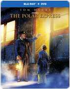 The Polar Express , Tom Hanks