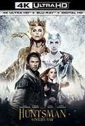 The Huntsman: Winter's War , Chris Hemsworth