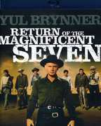 Return of the Magnificent Seven , Julián Mateos