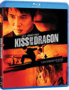 Kiss of the Dragon , Tchéky Karyo