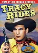 Tracy Rides & Pinto Rustlers , Tom Tyler