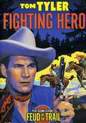 Tom Tyler Double Feature: Fighting Hero /  Feud Of The Trail , Tom Tyler