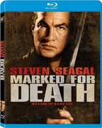Marked for Death , Steven Seagal