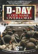 D-Day: Code Name Overlord , D-Day