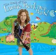 The Best Of The Laurie Berkner Band , Laurie Berkner