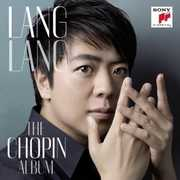 Lang Lang: The Chopin Album , Lang Lang