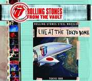 From The Vault: Live At The Tokyo Dome 1990 [DVD/ CD] , The Rolling Stones