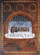 The Saxon Chronicles , Saxon