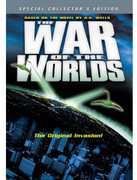 War of the Worlds , Robert Cornthwaite