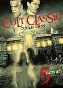 5 Movie Cult Classics , Joseph Cotten