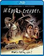 Jeepers Creepers (Collector's Edition) , Justin Long