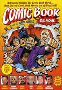 Comic Book: The Movie , Mark Hamill