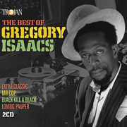 Best Of Gregory Isaacs , Gregory Isaacs