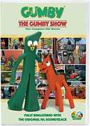 The Gumby Show: The Complete '50s Series
