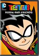 Teen Titans: Robin and Friends , Timon Kyle