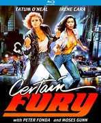 Certain Fury , Tatum O'Neal