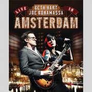 Live in Amsterdam , Beth Hart