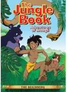 The Jungle Book: Adventures of Mowgli: The Beginning , David Kaye