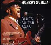 Blues Guitar Boss , Hubert Sumlin