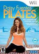 Daisy Fuentes Pilates for Nintendo Wii