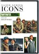 Silver Screen Icons: WWII Double Feature