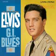 Gi Blues , Elvis Presley