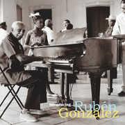 Introducing , Ruben Gonzalez