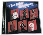 Winner Takes All [Import] , The Isley Brothers