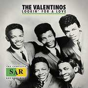 Lookin for a Love: The Complete Sar Recordings , The Valentinos