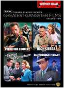 TCM Greatest Gangsters Films Collection: Humphrey Bogart , Edward G. Robinson