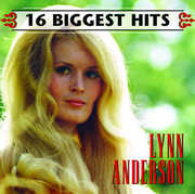 16 Biggest Hits , Lynn Anderson