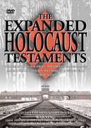 The Expanded Holocaust Testaments , Claude Stephenson