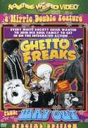 Ghetto Freaks & Way Out , Paul Elliot